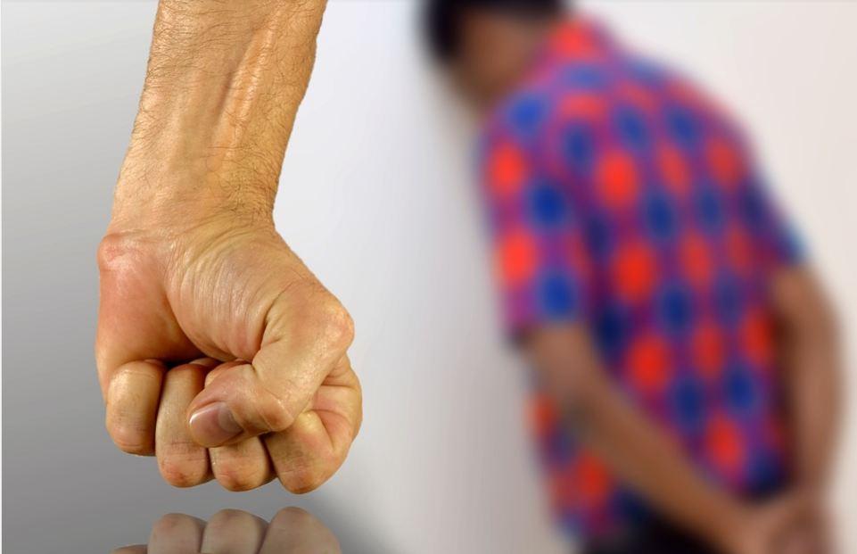 Agresja i przemoc