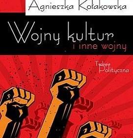 Kondycja kultury. Rozmowa Agnieszki Gralewicz z Prof. Robertem Piłatem.