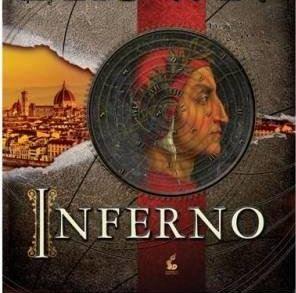 Inferno (2016)  Rekomenduje Katarzyna Werkowicz