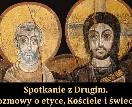 Wywiad z ks. prof. Andrzejem Szostkiem i Ignacym Dudkiewiczem