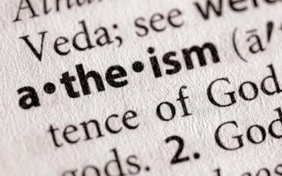 Duchowość ateistyczna